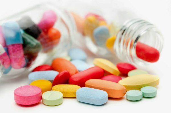 Препараты от язвы желудка и гастрита