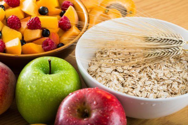 Продукты питания при геморрое