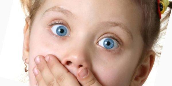 Рвота может быть следствием стрессовой ситуации