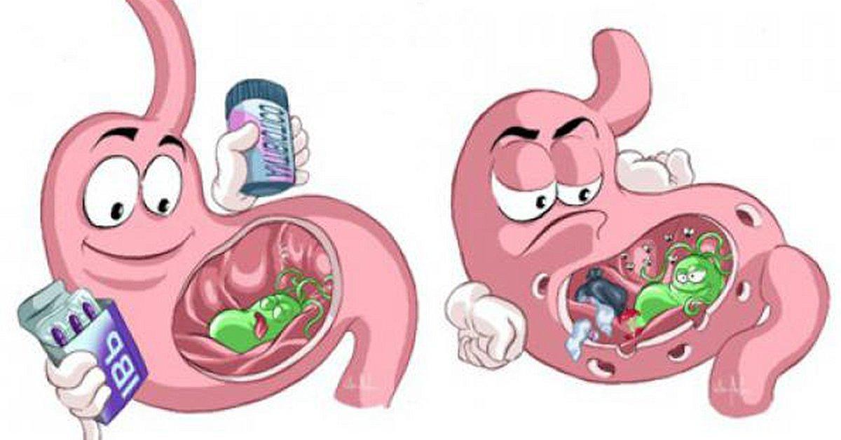 Прикольные картинки про желудок, прикольные коты