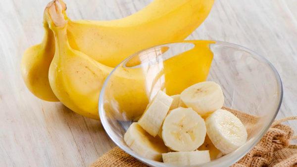 Сочетание меда с бананами – отличное природное средство для восстановления оптимального баланса микрофлоры кишечника