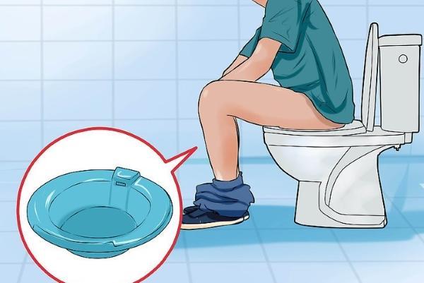 Как применять ванны при геморрое