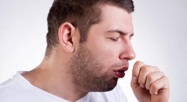 Токсокары симптомы проявляются кашлем, если личинки поселились в легких