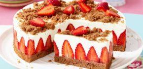 Торт, 1 кусок