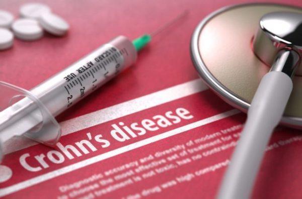 У болезни Крона есть свои характерные симптомы