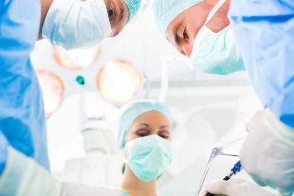Удаление аппендицита лапароскопическим методом