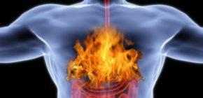 Чем лечить изжогу в домашних условиях