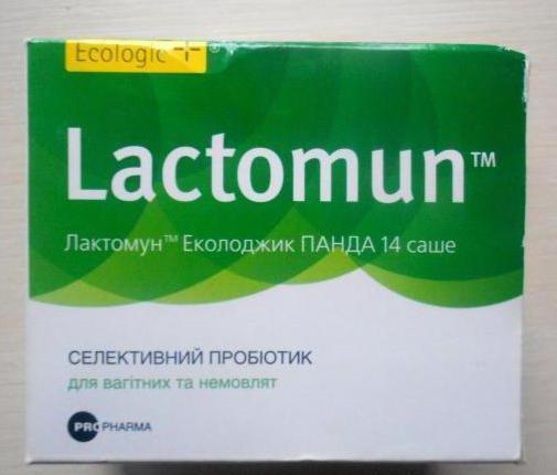 «Лактомун»