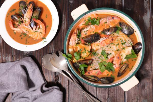 Поедая иностранные блюда, вы рискуете серьезно удивить желудочно-кишечный тракт и спровоцировать процессы брожения