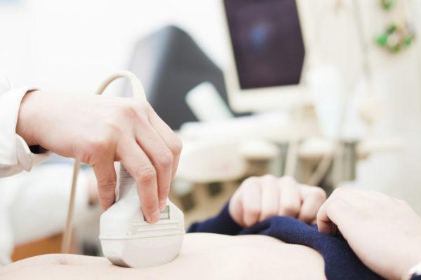 УЗИ — один из основных инструментов выявления болезни