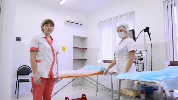 Обнаружить заболевание можно при помощи эндоскопии
