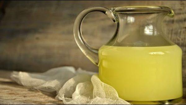 Молочный квас — отличное средство при затрудненном опорожнении кишечника