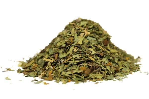 Сенна — лучшая трава для лечения запора