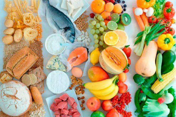 Здоровое питание пойдет на пользу не только кормящей маме, но и малышу