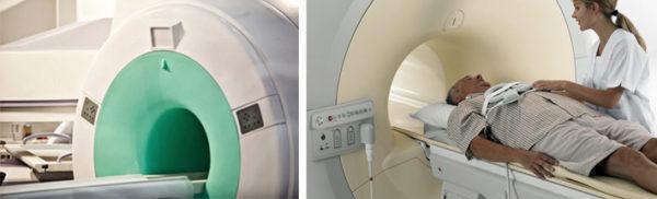 МРТ желудка и кишечника: что показывает?