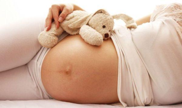 Беременные женщины входят в основную группу риска по развитию патологий желудочно-кишечного тракта