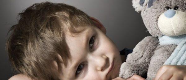 Что делать в случае отравления ребенка