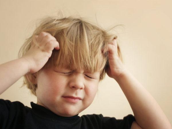 Депрессивные расстройства у детей