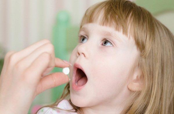Детские противорвотные препараты широко представлены в любой аптеке