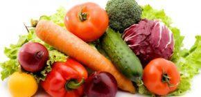 Сбалансированная диета при поносе является важнейшим аспектом лечения