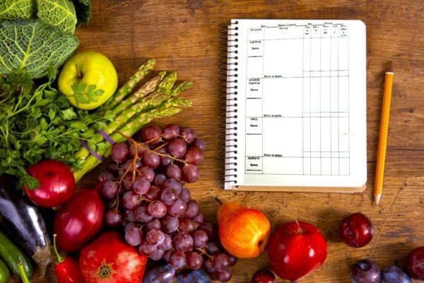 Для уменьшения воздуха в желудке необходима диета
