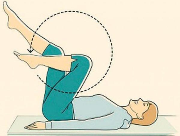 Иллюстрация к упражнению 1