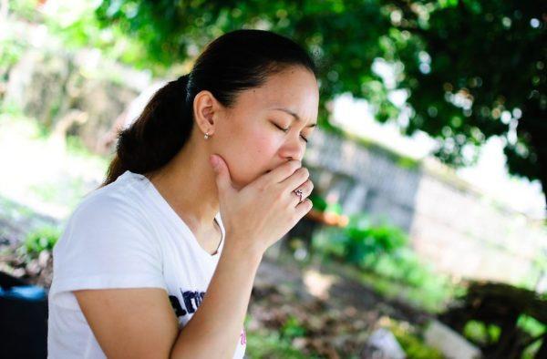 Избегайте мест, в которых царят разносортные запахи