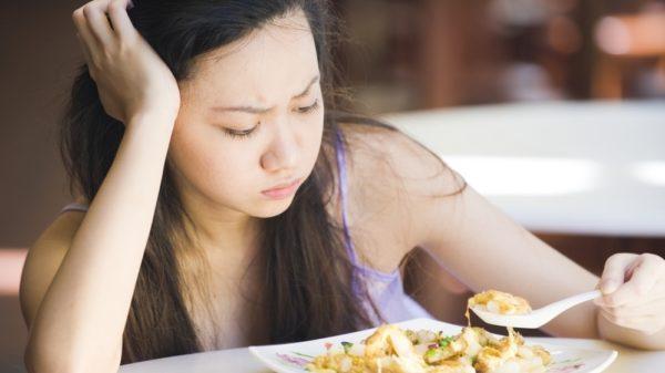 Как поднять аппетит у взрослого человека