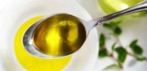 Касторовое масло от запора - способ применения