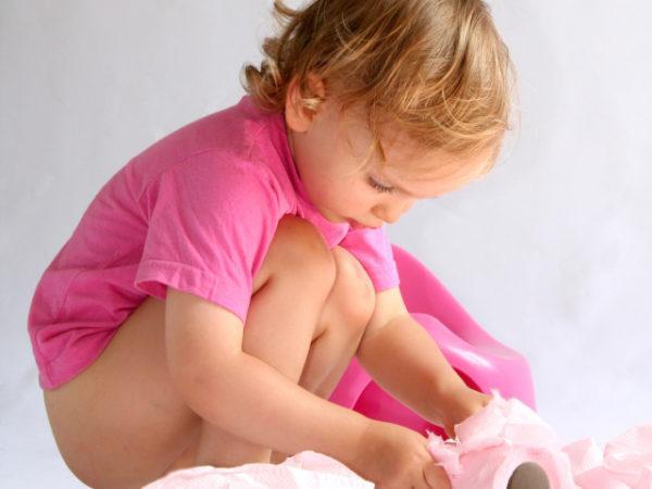 Клизма ребенку - о чем следует знать