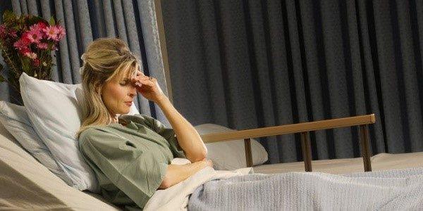 Лучше обращаться в больницу незамедлительно