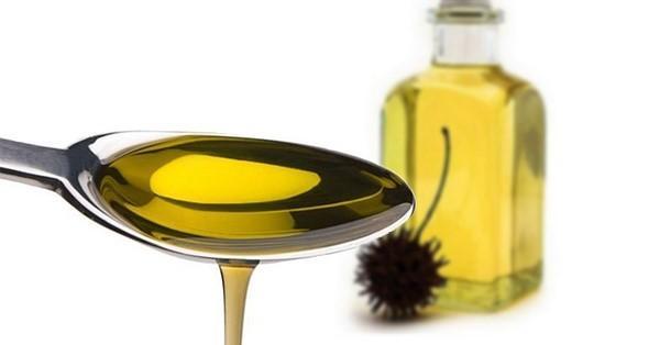На ранних стадиях касторовое масло действительно может помочь в рассматриваемой нами проблеме