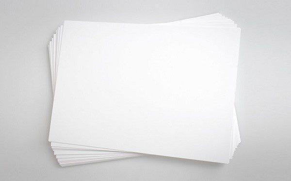 Определить точный оттенок испражнений можно с помощью обычного листа для печати