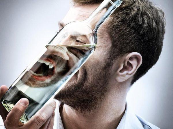 От алкогольного отравления не защищен никто