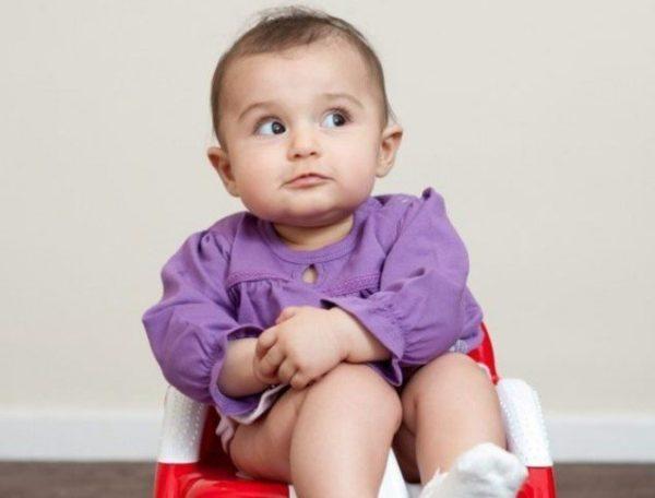 Питанию ребенка следует уделять особое внимание