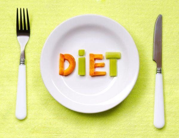 Подготовка к процедуре предусматривает специальную диету