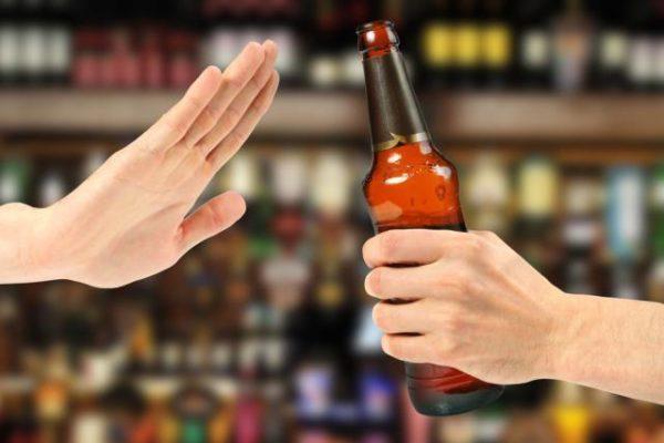 Похмеляться пивом не стоит