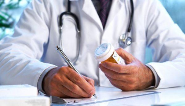 Симптомы, описанные несколькими главами выше, должны стать причиной для незамедлительного посещения больницы