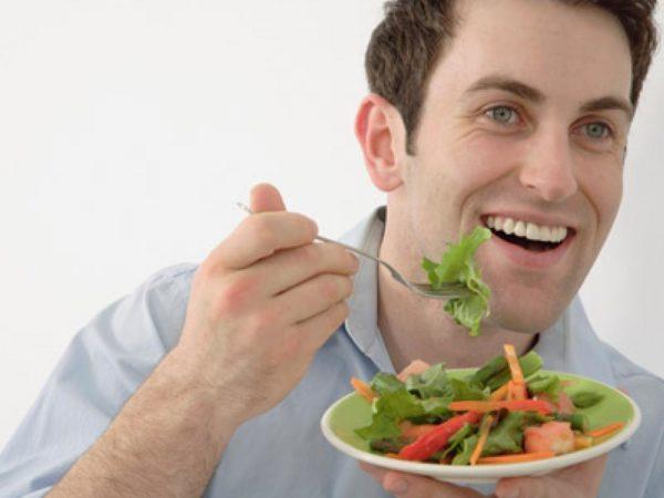 При атонии желудка необходимо скорректировать рацион питания