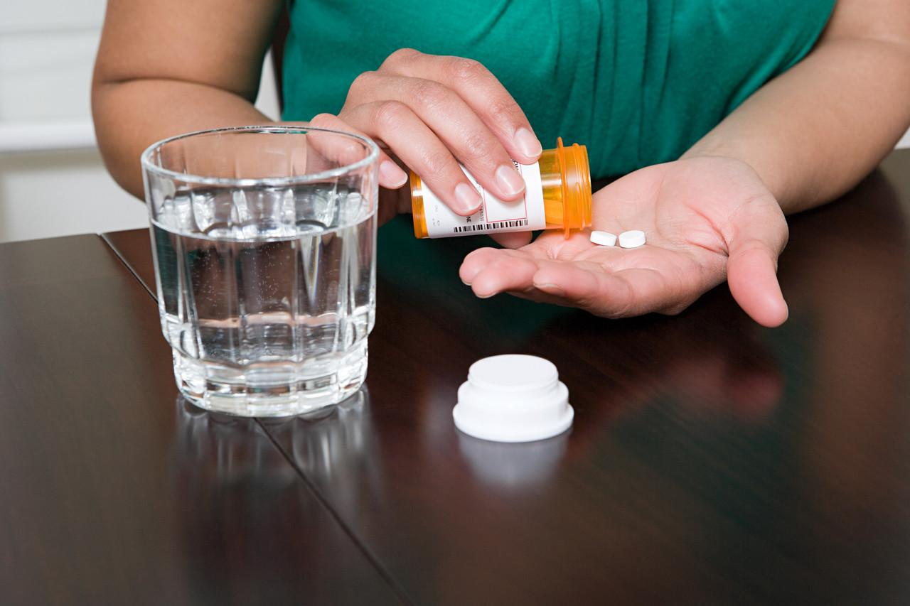 Как защитить желудок при приеме антибиотиков