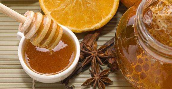 Мёд часто используют в профилактических целях