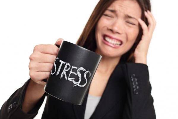 Стресс - предвестник нервного расстройства