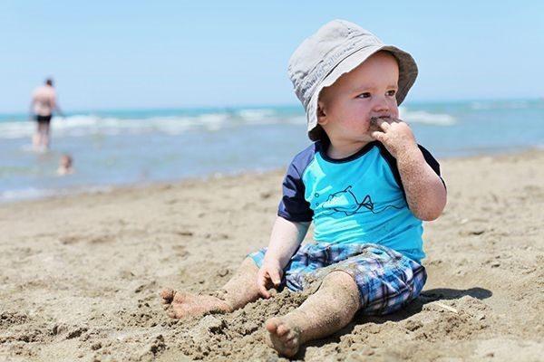 У любого малыша каждый день есть десяток рисков заразиться острицами