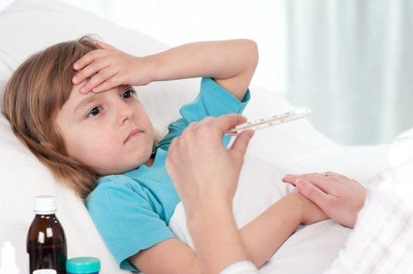 Выведение токсинов – первый шаг при лечении инфекции кишечного характера
