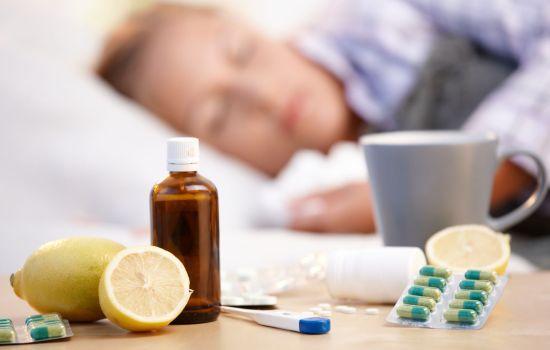 Ротавирусная инфекция у взрослых: лечение