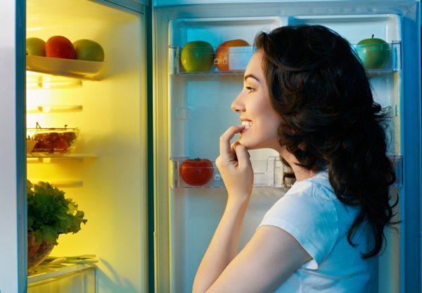 Питайтесь правильно, чтобы предотвратить повышение кислотности желудка