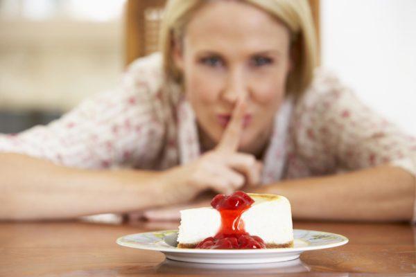 Голод способствует похудению, а аппетит помогает набирать вес