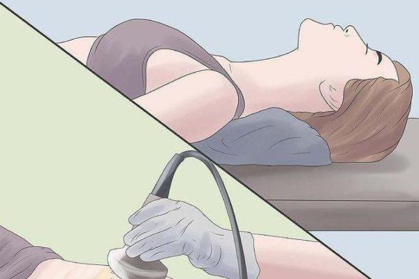 Абдоминальное УЗИ брюшной полости