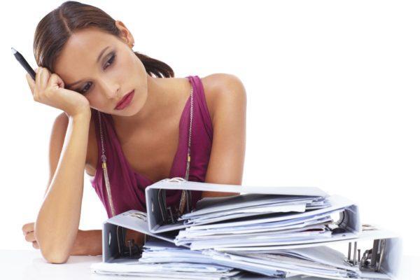 Быстрая утомляемость тоже может свидетельствовать о проблемах с кишечником