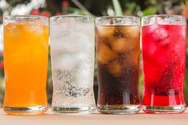 Газированные напитки могут спровоцировать воспаление кишечника